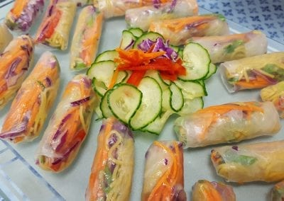 RainbowSpringRolls